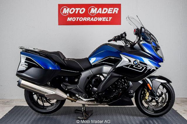 Motorrad kaufen BMW K 1600 GT ABS ABS Occasion