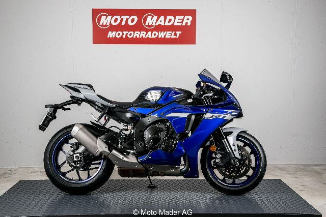 Motorrad kaufen YAMAHA R1 2020 Occasion