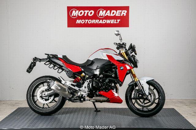Motorrad kaufen BMW F 900 R Occasion