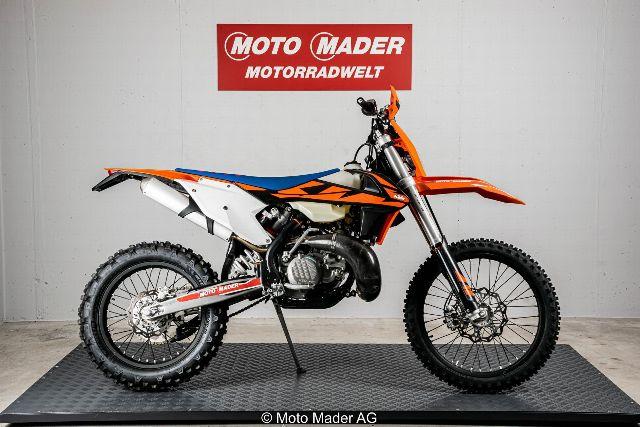 Motorrad kaufen KTM 250 EXC TPI Enduro Vorführmodell