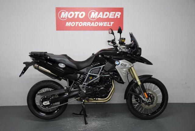 Motorrad kaufen BMW F 800 GS ABS 35kW ABS Vorführmodell