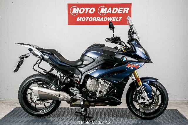 Motorrad kaufen BMW S 1000 XR ABS Tief Occasion