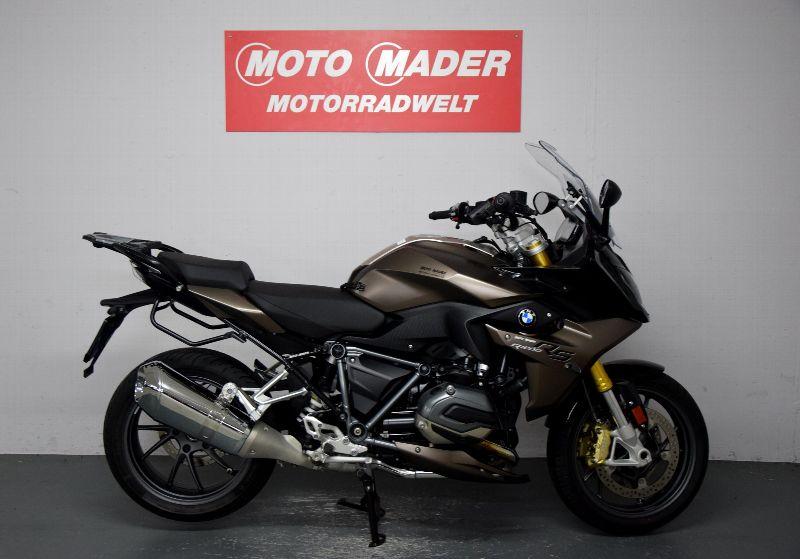 Motorrad Vorfuhrmodell Kaufen Bmw R 1200 Rs Abs Superbike Umbau Abs