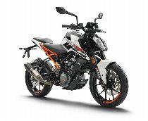 Acheter moto KTM 125 Duke MY17 Naked