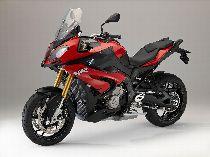 Motorrad kaufen Neufahrzeug BMW S 1000 XR ABS (touring)