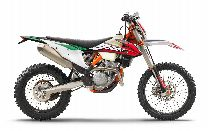 Töff kaufen KTM 350 EXC-F 4T Enduro Six Days MY 20 🔥 Hot Deal 🔥 Enduro