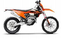 Töff kaufen KTM 350 EXC-F 4T Enduro MY 20 Let´s Trade Keys Enduro