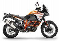 Motorrad kaufen Neufahrzeug KTM 1290 Super Adventure ABS (enduro)
