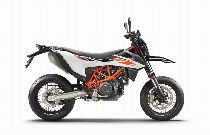 Acheter moto KTM 690 SMC R Supermoto MY 19 Let´s Trade Keys Enduro