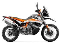 Töff kaufen KTM 790 Adventure R MY 20 inkl. QS+ 🔥 Hot Deal 🔥 Enduro