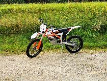 Motorrad kaufen Neufahrzeug KTM Freeride E-SX Cross (enduro)