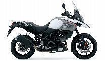 Töff kaufen SUZUKI DL 1000 A V-Strom ABS MY 18 🔥 Hot Deal 🔥 Enduro