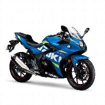 Acheter moto SUZUKI GSX-R 250 MY 17 🔥 Hot Deal 🔥 Sport