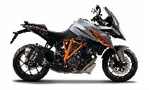Acheter moto KTM 1290 Super Duke GT ABS MY 16 🔥 Hot Deal 🔥 Touring