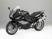 Motorrad kaufen Neufahrzeug BMW F 800 GT ABS (enduro)