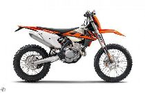 Töff kaufen KTM 350 EXC-F 4T Enduro MY 18 🔥 Hot Deal 🔥 Enduro