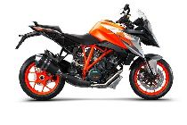 Motorrad kaufen Neufahrzeug KTM 1290 Super Duke GT ABS (naked)