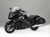 Acheter moto BMW K 1600 B ABS MY 18 LAGERAKTION Touring