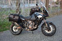 Töff kaufen KTM 1290 Super Adventure ABS MY 19 SW-MOTECH Umbau Let´s Trade Keys Enduro