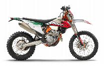 Töff kaufen KTM 250 EXC-F 4T Enduro Six Days MY 20 Let´s Trade Keys Enduro