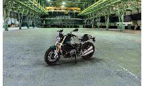 Töff kaufen BMW R nine T ABS MY 20 Option 719 ☘ 5 Jahre Garantie ☘ Retro