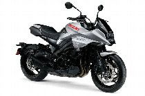 Motorrad kaufen Neufahrzeug SUZUKI GSX-S 1000 S Katana (naked)