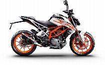 Töff kaufen KTM 390 Duke ABS MY 20 Naked