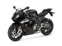 Motorrad kaufen Neufahrzeug BMW S 1000 RR ABS (sport)