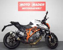 Acheter une moto Démonstration KTM 1290 Super Duke R (naked)