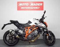 Motorrad kaufen Vorführmodell KTM 1290 Super Duke R (naked)