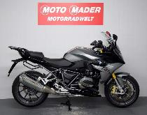 Töff kaufen BMW R 1200 RS ABS ABS Touring