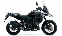Motorrad kaufen Neufahrzeug SUZUKI DL 1000 A V-Strom XT ABS (enduro)