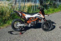 Töff kaufen KTM 690 SMC R Supermoto ABS MotoProWorks MY 20 🔥 Power Deal 🔥 Supermoto