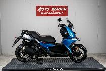 Motorrad kaufen Vorführmodell BMW C 400 X (roller)