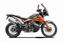 Töff kaufen KTM 790 Adventure MY 19 🔥 Hot Deal 🔥 Enduro