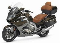 Töff kaufen BMW K 1600 GTL ABS MY 18 Option 719 Sparkling Storm Metallic Touring