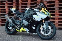Töff kaufen BMW S 1000 RR ABS MY 16 Splash Sport