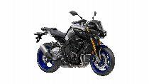 Töff kaufen YAMAHA MT 10 SP MY 17  🔥 Gratis Touring-Paket 🔥 Naked
