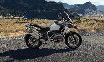 Töff kaufen BMW R 1250 GS Adventure MY 21 ☘ 5 Jahre Garantie ☘ Enduro