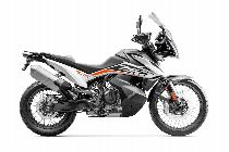 Töff kaufen KTM 790 Adventure MY 20  🔥 Hot Deal 🔥 Enduro