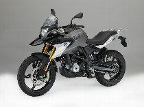 Motorrad kaufen Neufahrzeug BMW G 310 GS ABS (enduro)