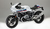 Töff kaufen BMW R nine T Racer ABS MY 17 💰 Lageraktion 💰 Retro