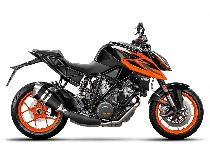 Acheter moto KTM 1290 Super Duke R MY 19 Let´s Trade Keys Naked