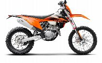 Acheter moto KTM 250 EXC-F 4T Enduro MY 20 Let´s Trade Keys Enduro