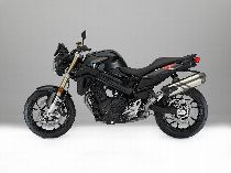 Töff kaufen BMW F 800 R ABS MY 18 Smart Deal Naked