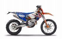 Motorrad kaufen Neufahrzeug KTM 450 EXC-F 4T (enduro)