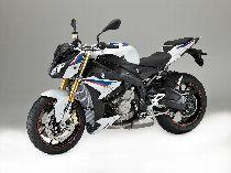 Töff kaufen BMW S 1000 R ABS MY 18 Smart Deal Schmiederäder Naked