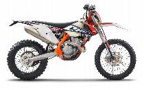 Motorrad kaufen Neufahrzeug KTM 350 EXC-F 4T Enduro (enduro)