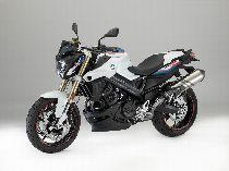 Motorrad kaufen Neufahrzeug BMW F 800 R ABS (naked)