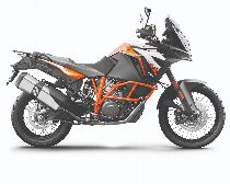 Töff kaufen KTM 1290 Super Adventure ABS R MY 19 🔥 Hot Deal 🔥 Enduro